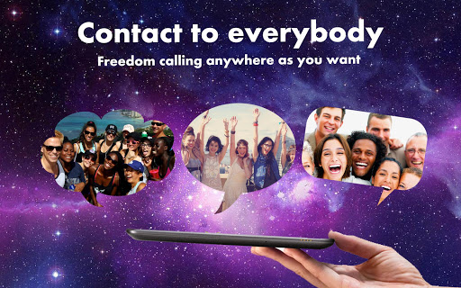 2G Video Call Chat