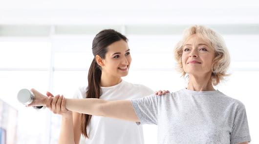 La menopausia aparece a partir de los 50 años.