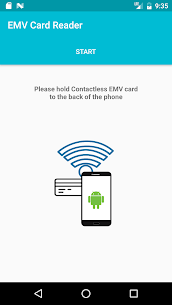 EMV Card Reader 1
