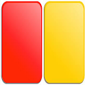 Red Card Ref icon
