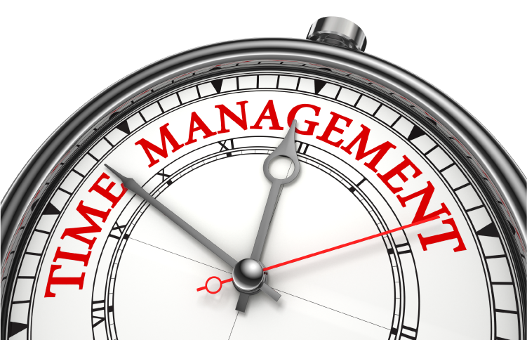 Mastering Time Management – Time Management