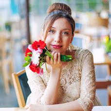 Wedding photographer Svetlana Antipova (SvetlanaAntipova). Photo of 08.07.2017
