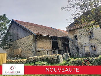 maison à Belleherbe (25)