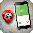 Find phone location tracking GPS phone locator APK