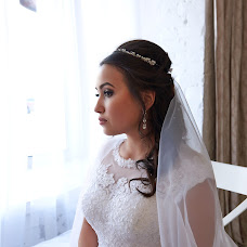 Wedding photographer Anna Daurskikh (daurskikh). Photo of 08.01.2018