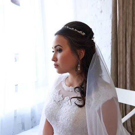 Wedding photographer Anna Daurskikh (daurskikh). Photo of 08.01.2018