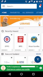 UMANG INDIA - náhled