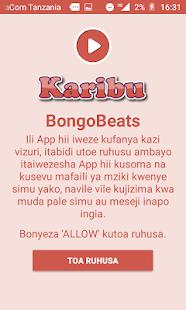 Bongo Beats - náhled