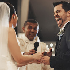 Fotógrafo de casamento Gustavo Lucena (LucenaFoto). Foto de 14.02.2014