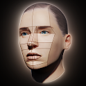 Head Drawing Guide icon
