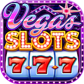 VEGAS Slots by Alisa – Free Fun Vegas Casino Games