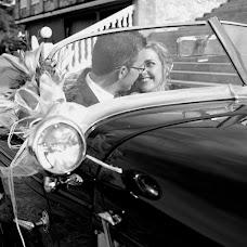 Wedding photographer Miguel ángel Nieto - artenfoque (miguelngelnie). Photo of 24.11.2015