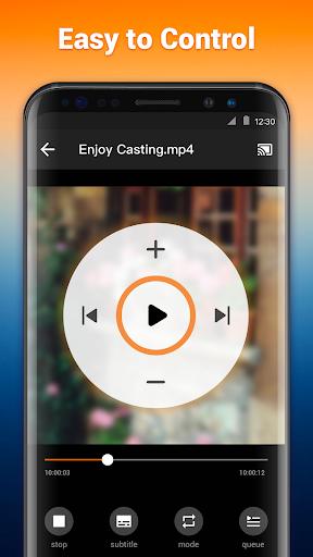 Cast to TV: Chromecast, Roku, Fire TV, Xbox, IPTV 1.3.1.3 screenshots 5