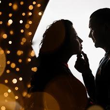 Wedding photographer Kristina Shinkaruk (KrisShynkaruk). Photo of 10.12.2018