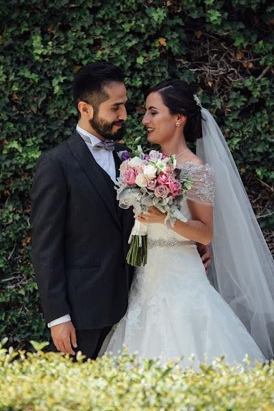 Wedding photographer Jorge Pastrana (jorgepastrana). Photo of 09.03.2017