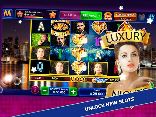 MundiGames - Slots, Bingo, Poker, Blackjack & more  screenshots 11
