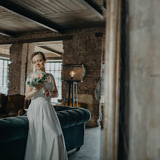 Wedding photographer Natalya Kalabukhova (kalabuhova). Photo of 22.04.2018