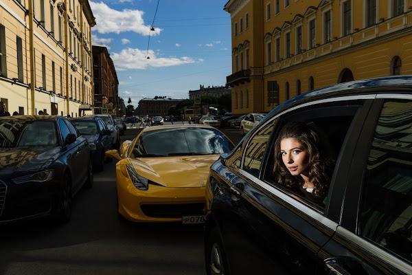 Свадебный фотограф Алексей Гайдин (GuyDeen). Фотография от 02.11.2016