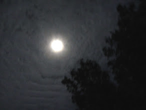 Photo: La Lune