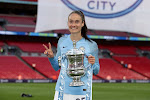 Ook Tessa Wullaert ronde verder in Champions League