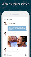 screenshot of BLOOM — Premium Dating & Find Real Love
