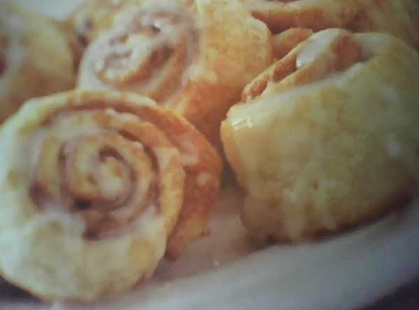 Morning Cinnamon Rolls