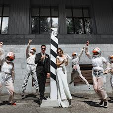 Wedding photographer Ekaterina Razina (rozarock). Photo of 01.07.2017