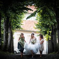 Wedding photographer Stefano Ferrier (stefanoferrier). Photo of 03.10.2018