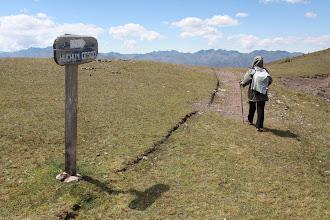 Photo: Siguiendo el camino Huchuyqosqo (27 y 28 - Abril - 2013) Cusco