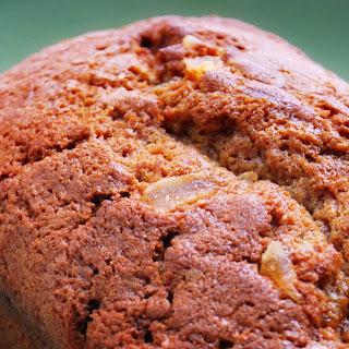 Aunt Caryl'S Ginger Cake Recipe