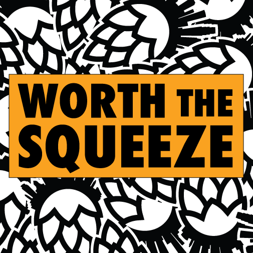 Logo of Indie Worth The Squeeze