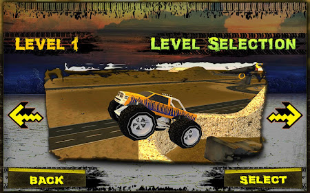 Monster Truck Safari Adventure 1.0.1 screenshot 63301