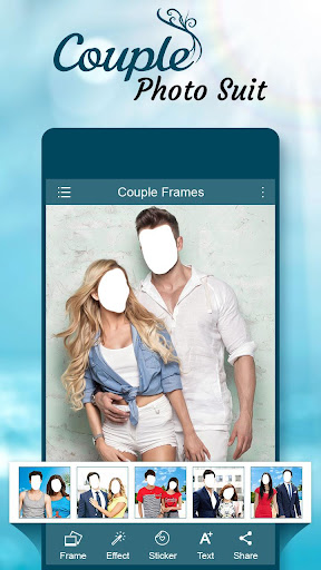 Love Couple Photo Suit 1.0 app download 1
