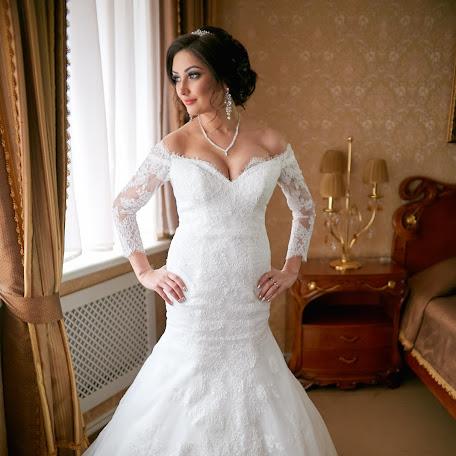 Wedding photographer Vadim Arzyukov (vadiar). Photo of 26.11.2017