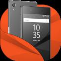 Theme For Xperia Z5 icon