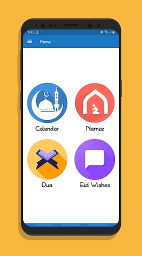 Ramadan Calendar 2019 App Report on Mobile Action - App Store