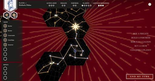 Efemeris - Celestial Domination screenshot 3