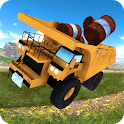 Offroad Truck Driver Simulator icon