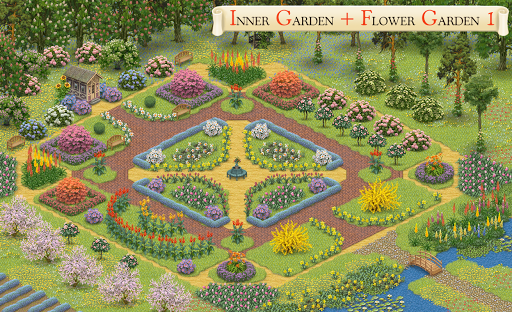 Inner Garden Apk 2.22   Download Only APK file for Android