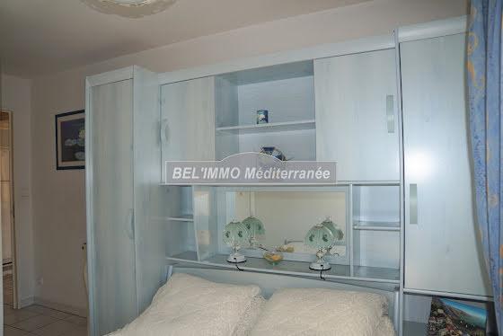 Vente appartement 2 pièces 37,03 m2