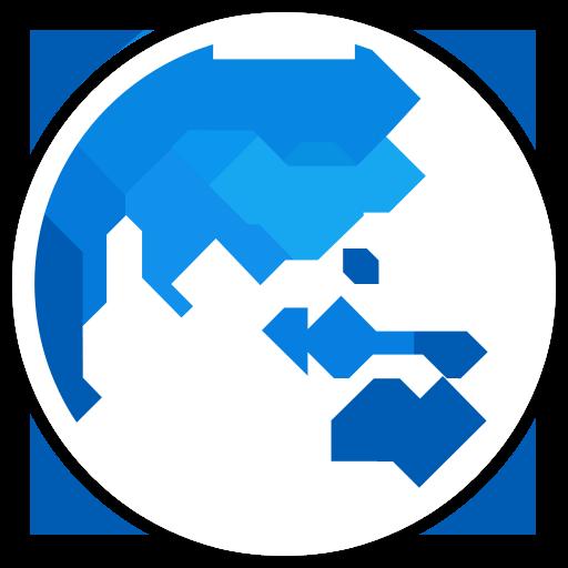 星尘浏览器 平板版 工具 App LOGO-硬是要APP