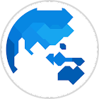 Stardust Browser (tablet PC) icon