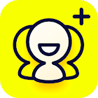 SC Friends Finder for Snapchat icon