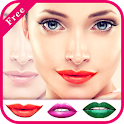 Lips Changer & Beauty Enhancer icon