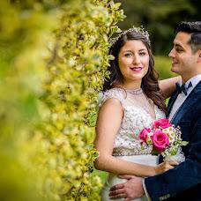 Wedding photographer Pablo Lloncon (PabloLLoncon). Photo of 22.06.2017