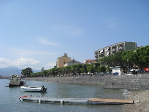 Photo: Vista Lungomare Milazzo