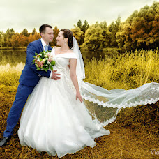 Wedding photographer Vladimir Kopylov (kostroma2011). Photo of 21.10.2015