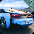 i8 Drift Simulator 2