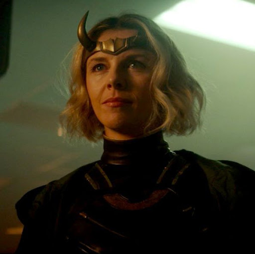 Who is Sylvie From Loki?