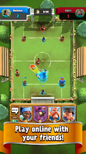 Soccer Royale Apk Mod (Dinheiro Infinito) 8